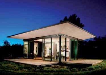infinity villa modulable