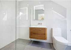 infinity salle de bains