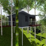 cottage Double Foresty