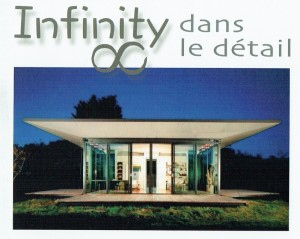 Infinity Cottage