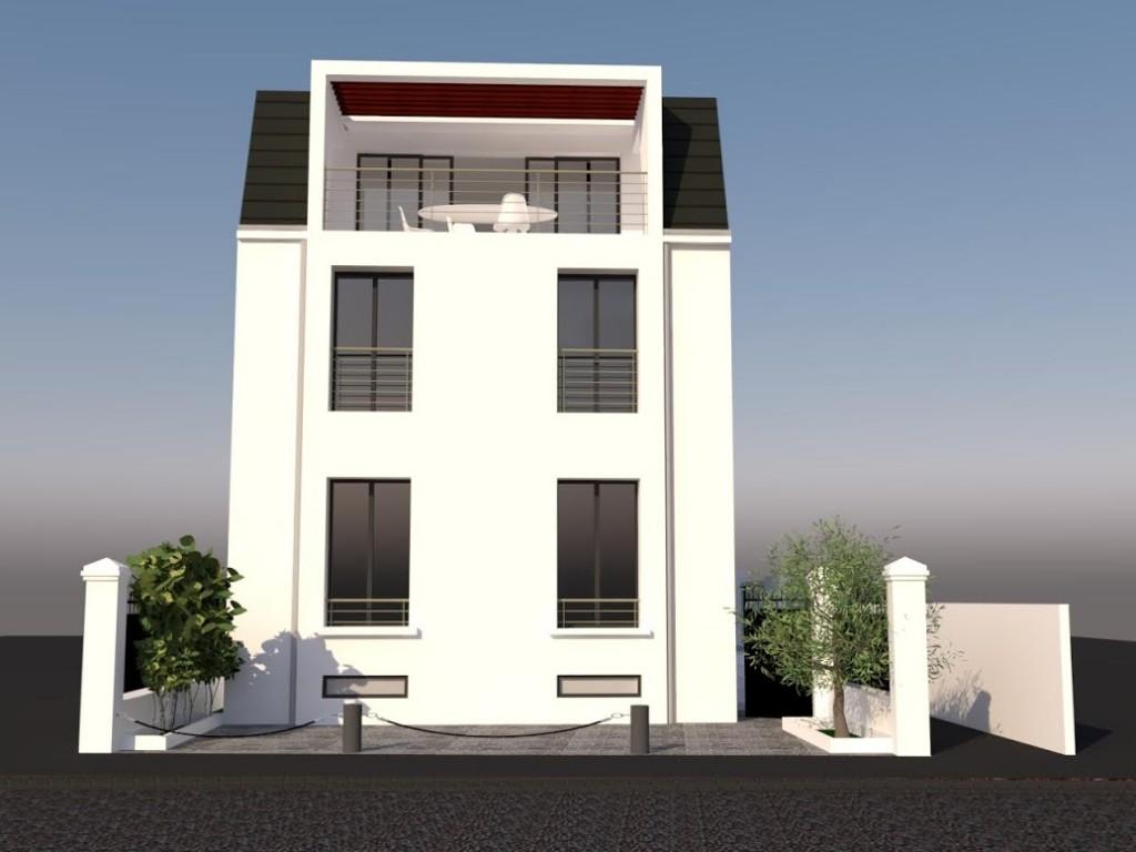 renovation maison 92