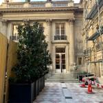 restauration facades paris