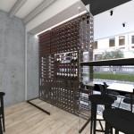 aménagement intérieur restaurant yvelines