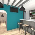 renovation restaurant Guyancourt
