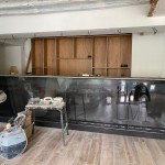 renovation restaurant guyancourt
